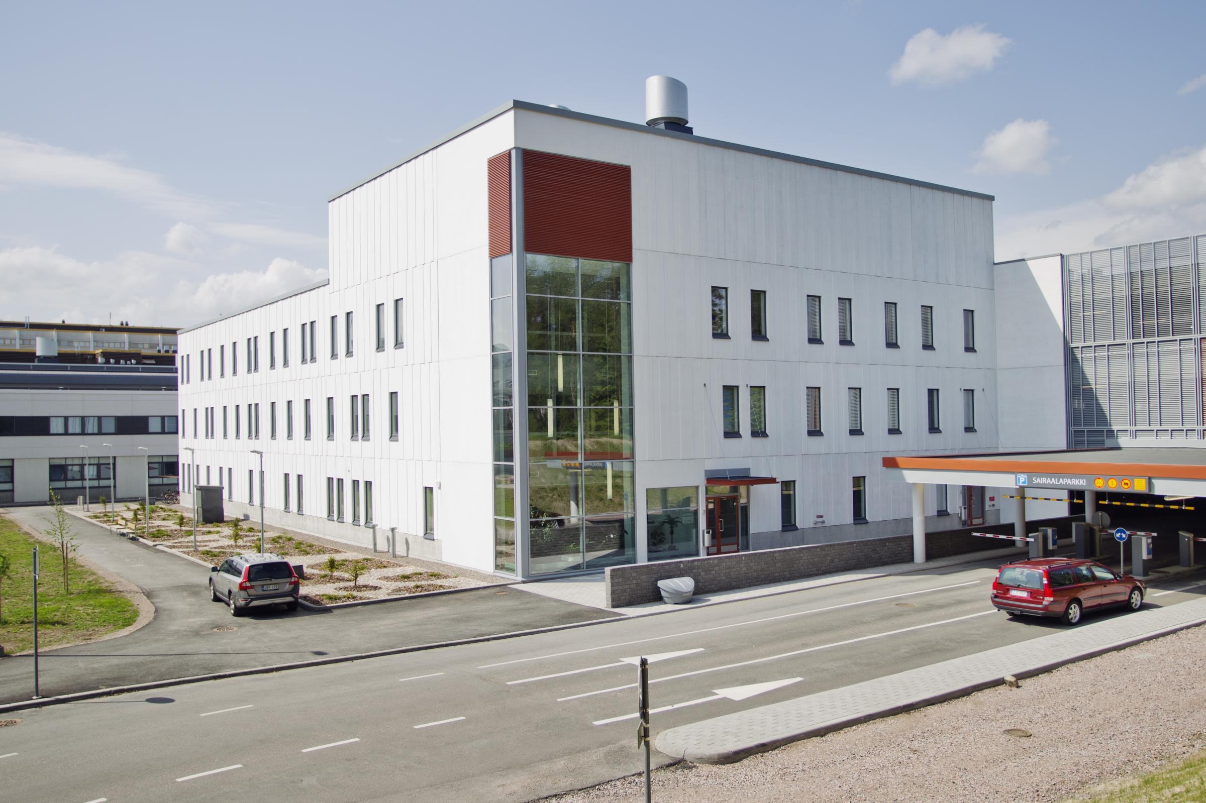 Työterveys Wellamo Lahti