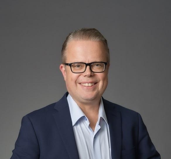 Työterveys Wellamon uusi johtava ylilääkäri Risto Raivio esittäytyy